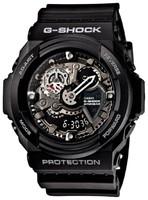 Многофункциональные наручные часы Casio G-Shock GA-300-1A