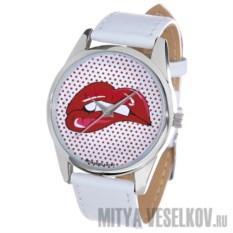 Часы Mitya Veselkov Губы