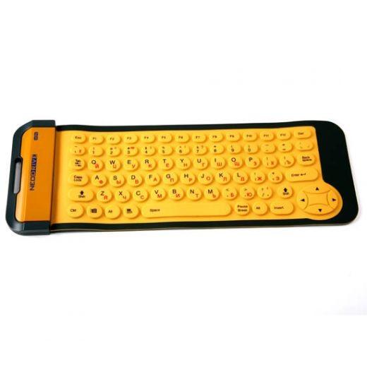 Клавиатура Свиток