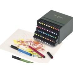 Капиллярные ручки Pitt Artist Pen (60 штук)