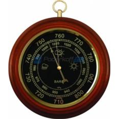 Круглый настенный барометр