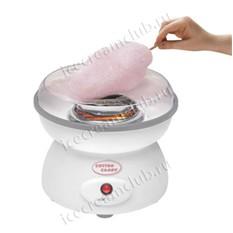 Прибор для приготовления сладкой/сахарной ваты Clatronic ZWM 3478