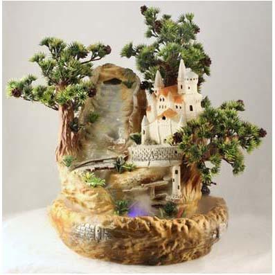 Фонтан «Замок»