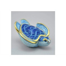 Керамическая статуэтка Морская черепашка