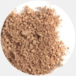 Минеральная основа для увядающей кожи ageless (оттенок темно-бежевый) era minerals