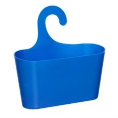 Ярко-синяя подвесная полка-корзина Stardis