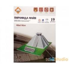 Конструктор Пирамида майя