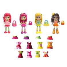 Куклы с одеждой Strawberry Shortcake Шарлотта Земляничка