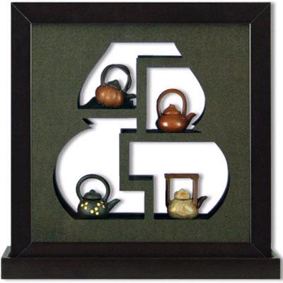 Картина «Керамический чайник»