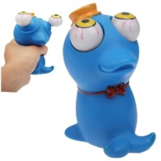 Антистресс игрушка Дельфин