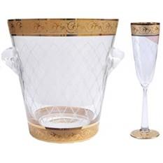 Набор для шампанского Dom Perignon
