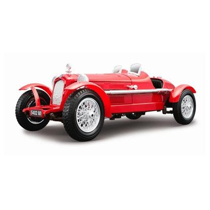 Сборная модель Alfa Romeo