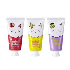 Пенка It's Skin Mini bebe creamy foam