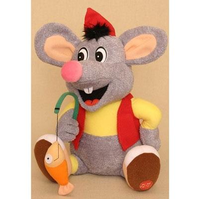 Мышь музыкальная