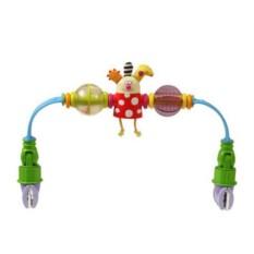 Игрушка Дуга для прогулочной коляски Taf Toys