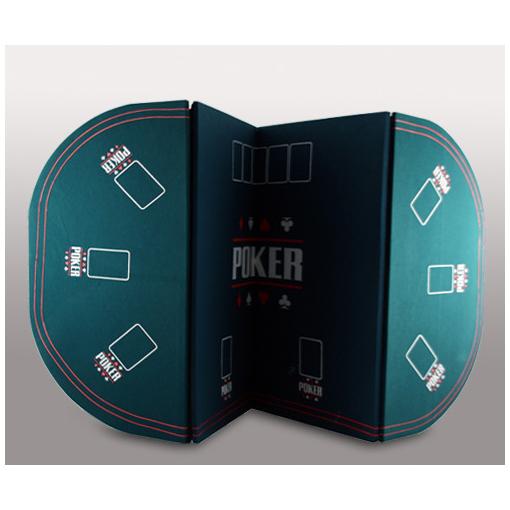 Поле покерное