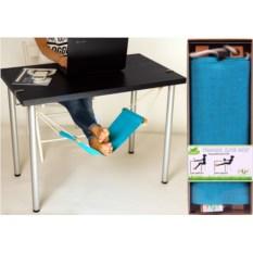 Гамак для ног под рабочий стол BRIGHT BLUE