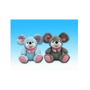 Мышь махровая