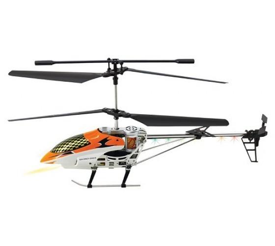 Вертолет Gyro-323