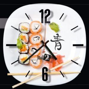 Настенные часы «Суши»