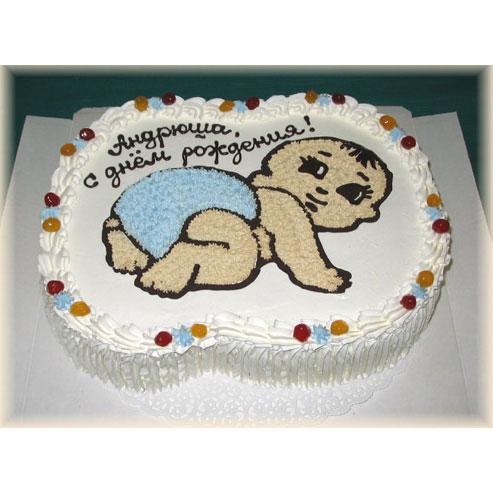 Торт «Малыш»