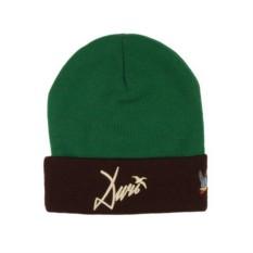 Зеленая шапка Запорожец (Дичь Собака)