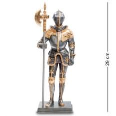 Статуэтка Рыцарь в доспехах