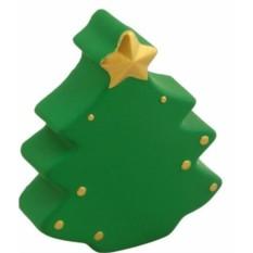 Игрушка-антистресс Зеленая елка