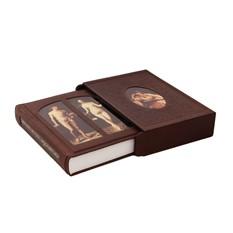 Книга Антология мудрости (в футляре)