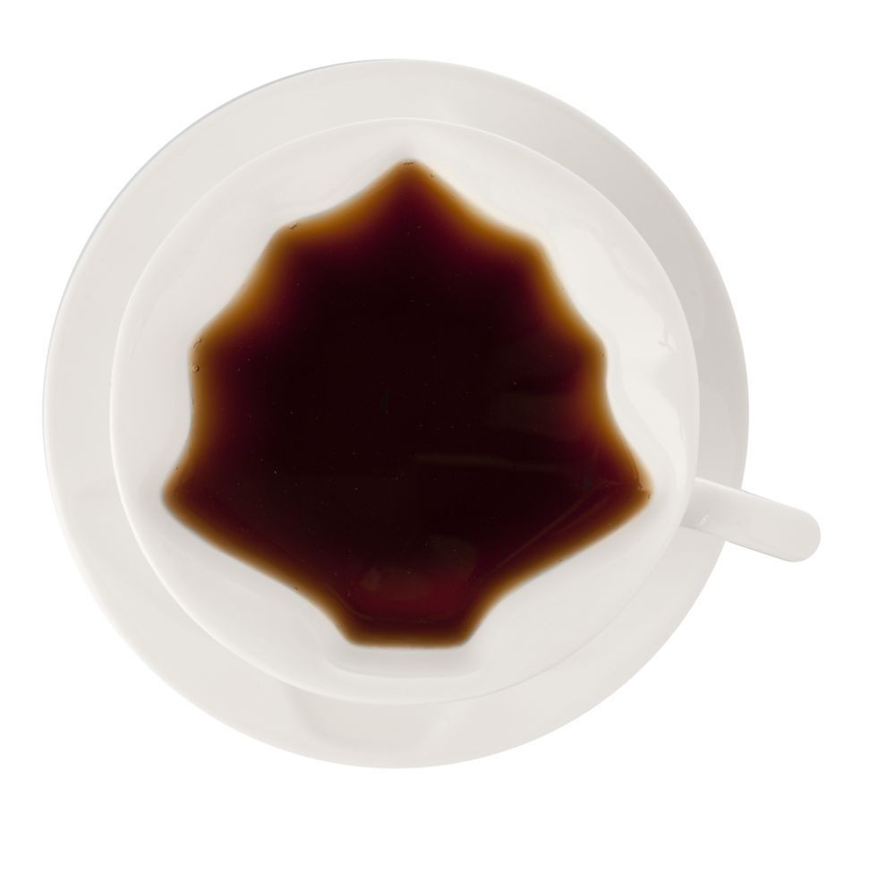 Чайный набор Новогодняя елочка