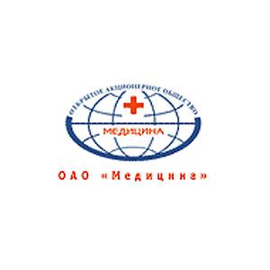 Подарочная карта клиники ОАО «Медицина»