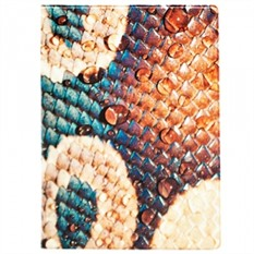 Обложка для паспорта Snakeskin