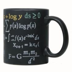 Кружка с математическими формулами Math Mug