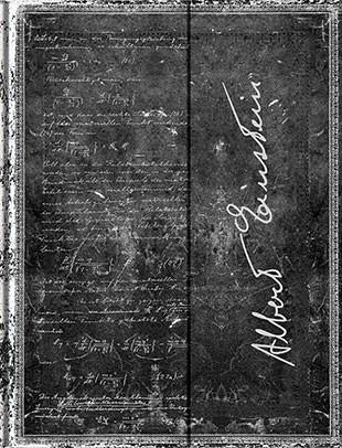 Блокнот Paperblanks Специальная теория относительности