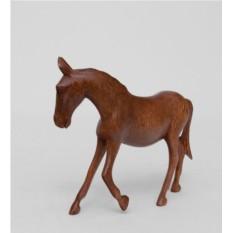 Статуэтка Дикая лошадь (15 см.)