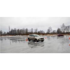 Курс парковки и маневрирования