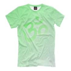 Мужская футболка ОМ