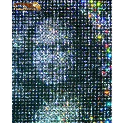 Картина Swarovski Мираж Джоконды