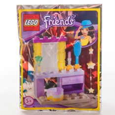 Конструктор Lego Friends Туалетный столик