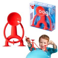 Игрушка Красный Oogi Junior