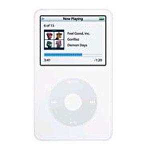 MP3-плеер Apple  iPOD 60 Gb Black
