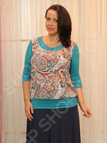 Блуза Тифани