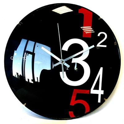 Часы настенные «12345»
