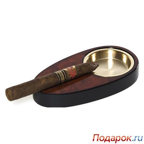 Пепельница для сигар от Aficionado