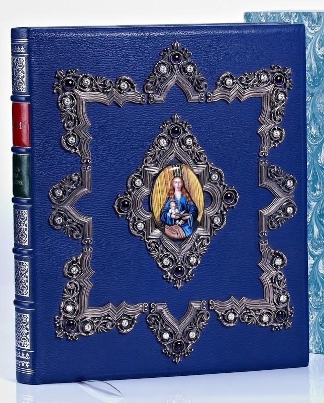 Книга Алтари. Живопись раннего Возрождения. Экземпляр № 01