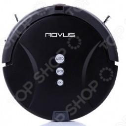 Пылесос-робот Rovus S 560