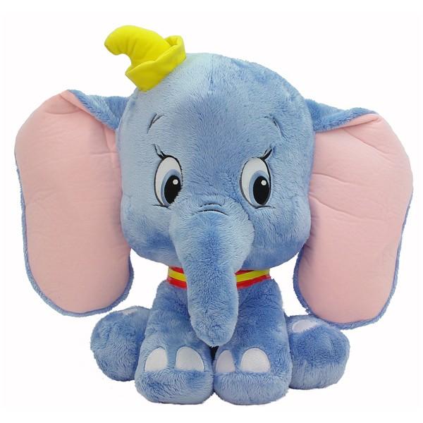 Мягкая игрушка Disney Дамбо, 20 см