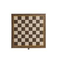 Шахматы Сенеж, турнирные складные