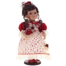 Фарфоровая кукла Инга