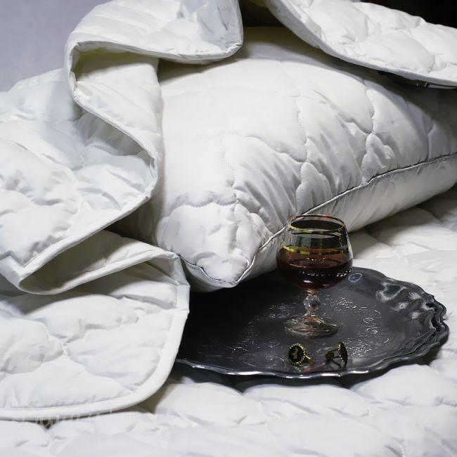 Одеяло Благородный кашемир, стеганое 160х210